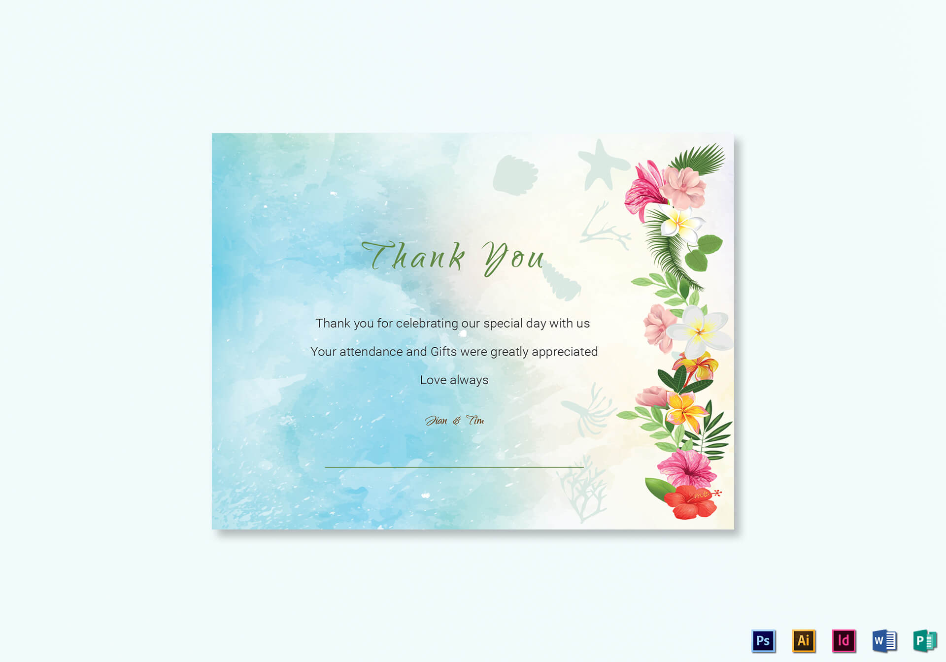 010 Thank You Card Template Word Top Ideas Business Free With Regard To Thank You Card Template Word