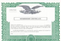 011 Duke6 Detail Llc Member Certificate Template Staggering regarding Life Membership Certificate Templates