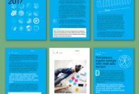 011 Free Indesign Annual Report Templates Download Template in Free Indesign Report Templates