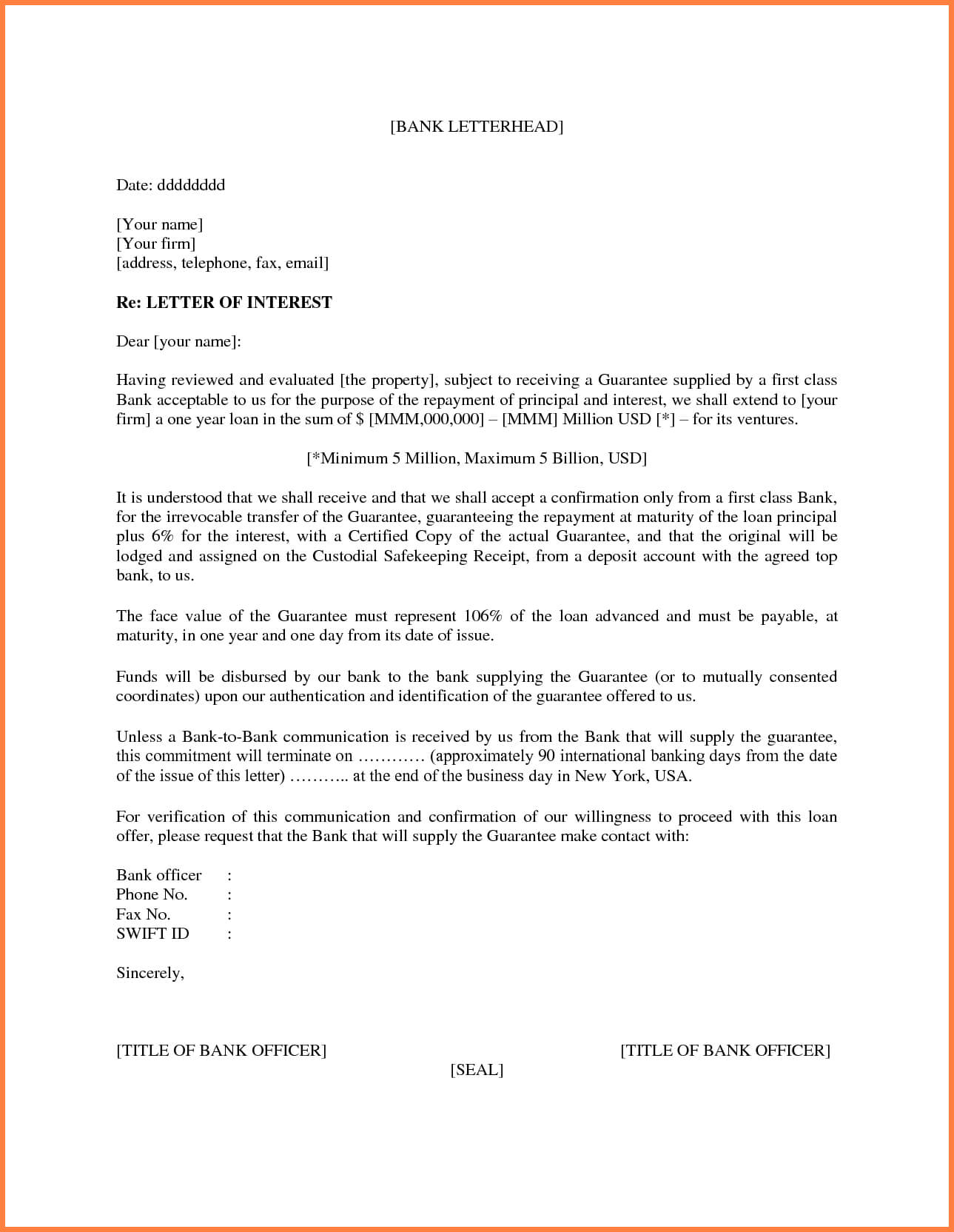 011 Letter Of Interest Template Microsoft Word Sweep11 Ideas With Letter Of Interest Template Microsoft Word
