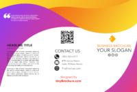 011 Trifold Brochure Template Google Slides Templates Drive pertaining to Google Drive Templates Brochure