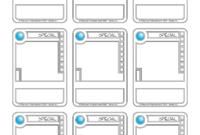012 Blank Game Card Template Ideas Trading Creator Beautiful within Free Trading Card Template Download