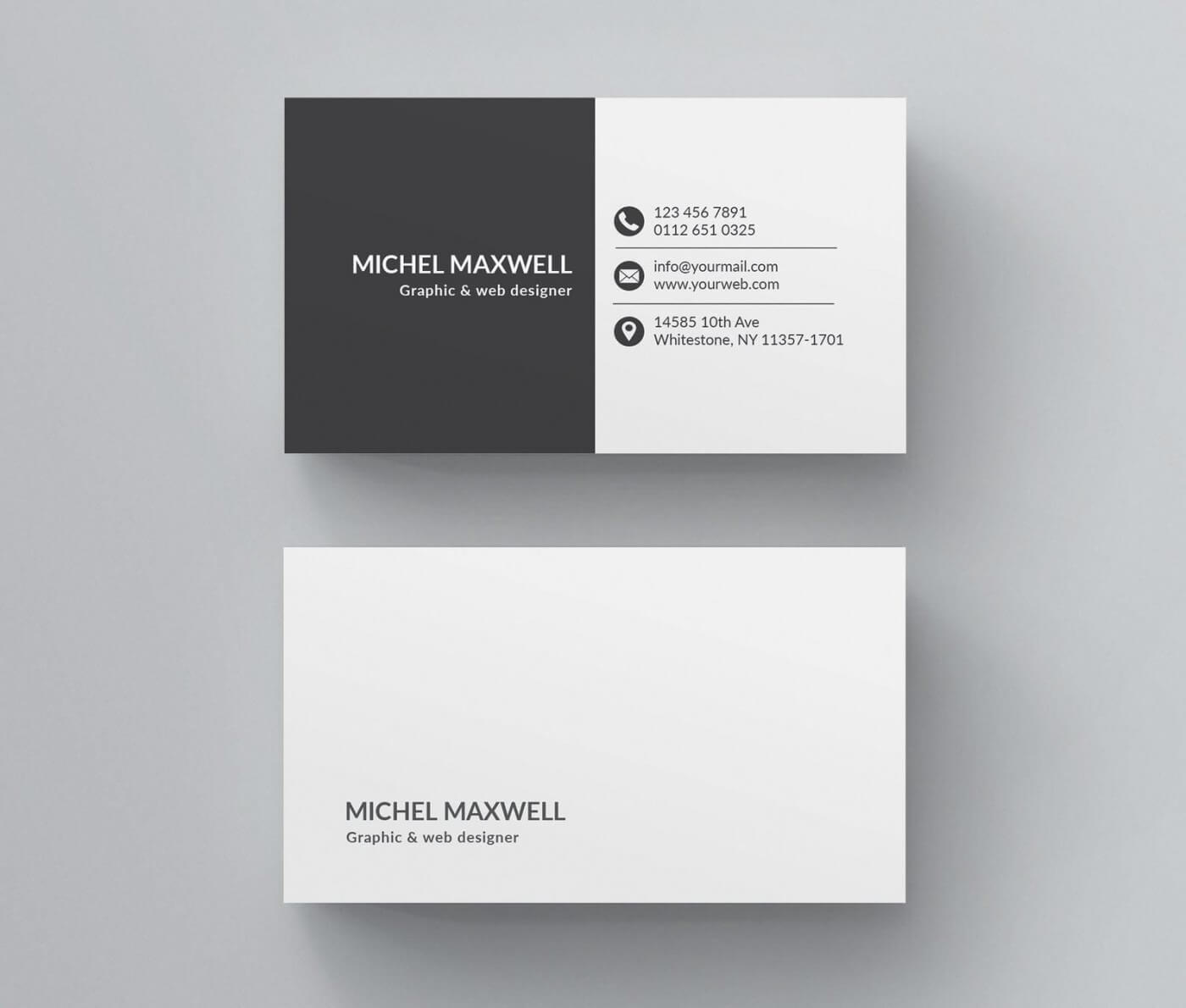 012 Ms Word Business Card Template Frees Document Cpr Throughout Cpr Card Template