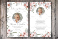 013 Funeral Prayer Cards Templates Template Ideas Card throughout Prayer Card Template For Word