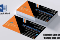 014 Business Card Template Free Word Ideas Stunning 2007 for Business Card Template For Word 2007