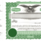 014 Free Stock Certificate Template Ideas Microsoft Word Inside Free Stock Certificate Template Download