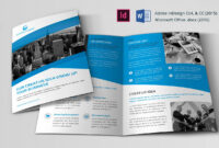 014 Template Ideas Indesign Brochure Templates Free Bi Fold intended for Adobe Indesign Brochure Templates