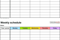015 Excel Travel Itinerary Template Unique Blank New Monthly for Blank Trip Itinerary Template