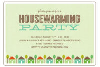 015 Free Housewarming Invitation Templates Template Ideas inside Free Housewarming Invitation Card Template