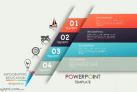 015 Microsoft Powerpoint Infographic Templates Free Template intended for Powerpoint 2007 Template Free Download
