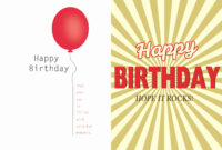 015 Template Ideas Best Of Birthday Card Layout Mughals in Birthday Card Publisher Template