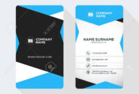 015 Template Ideas Double Sided Business Card Illustrator inside Double Sided Business Card Template Illustrator