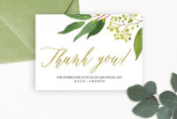 016 Free Printable Baby Shower Thank You Stickers Google with regard to Business Cards For Teachers Templates Free