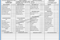 018 High School Report Card Template Free Ideas Homeschool throughout Homeschool Report Card Template Middle School