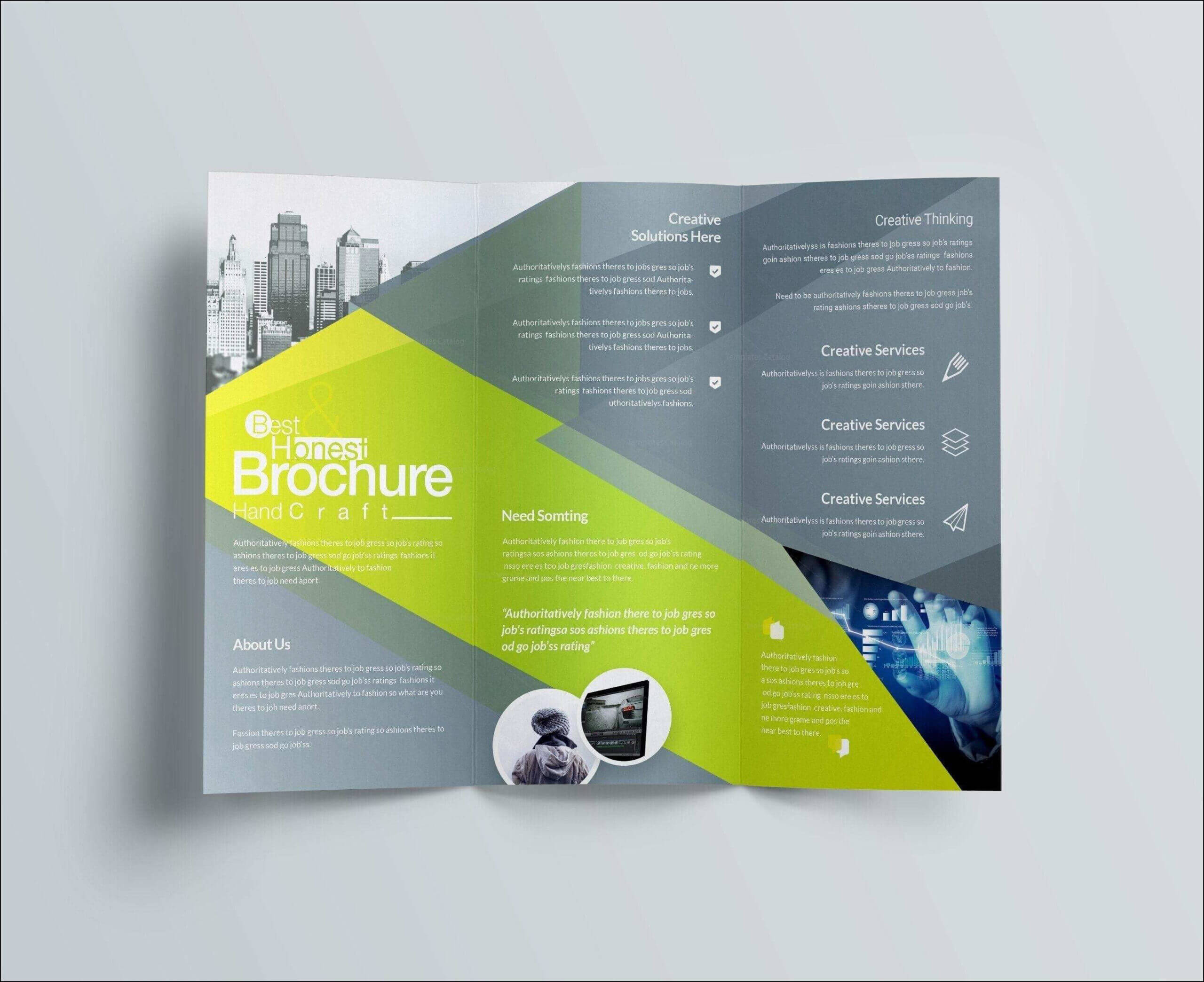 019 Blank Flyer Templates Free Download Word Template Ideas In Mac Brochure Templates