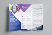 019 Medical Brochure Templates Psd Free Download Template inside Healthcare Brochure Templates Free Download