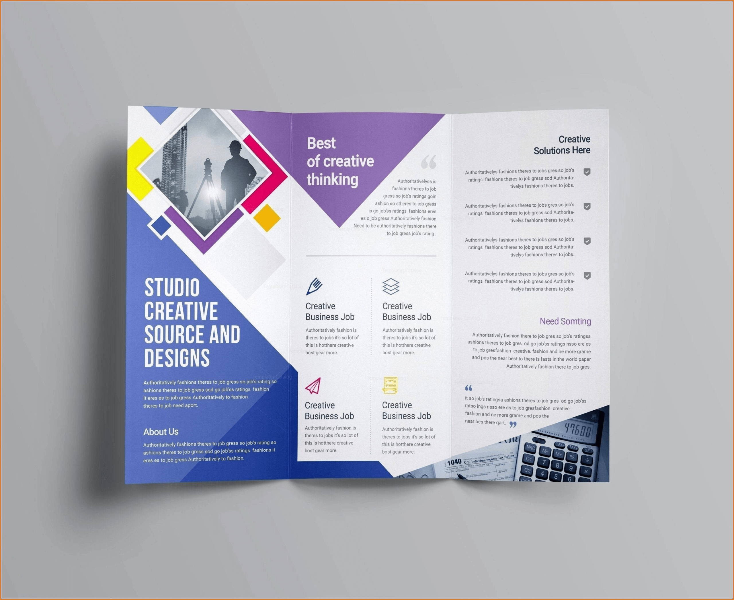 019 Medical Brochure Templates Psd Free Download Template Inside Healthcare Brochure Templates Free Download