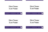019 Name Badge Template Word Ideas Free Unbelievable Tag for Name Tag Template Word 2010