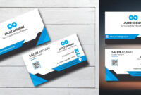 019 Template Ideas Business Card Design Free Psd On Behance regarding Designer Visiting Cards Templates