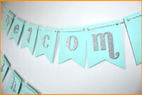020 Baby Shower Banner Templates Template Fearsome Ideas throughout Baby Shower Banner Template