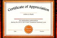 020 Powerpoint Award Certificate Template 112011 Recognition With Regard To Powerpoint Award Certificate Template
