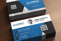 021 Free Business Card Psd Template pertaining to Calling Card Psd Template