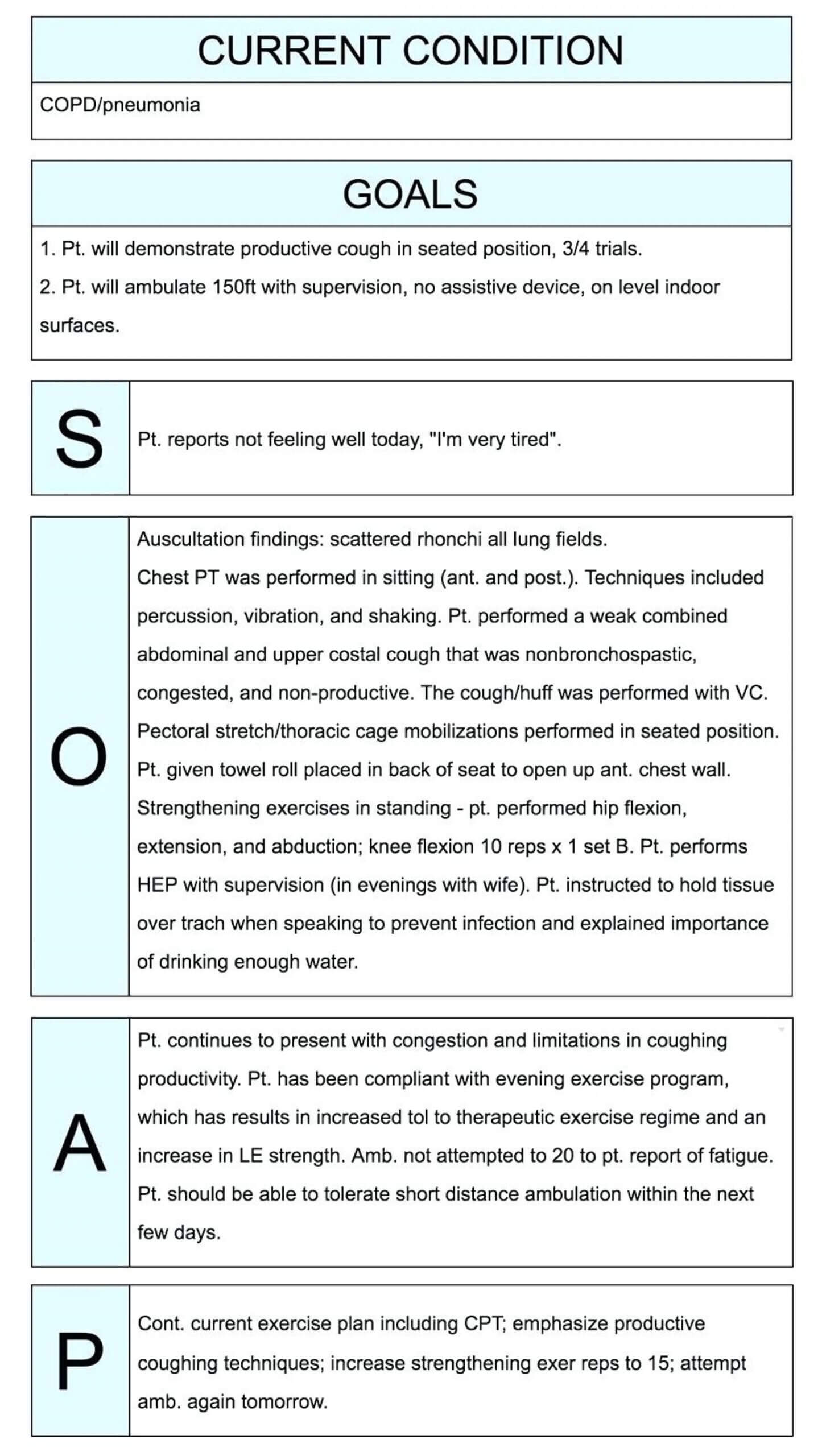 021 Soap Note Template Word Ideas Example Mental Health Ems With Blank Soap Note Template