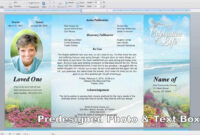022 Maxresdefault Free Memorial Card Template Best Ideas for Memorial Card Template Word