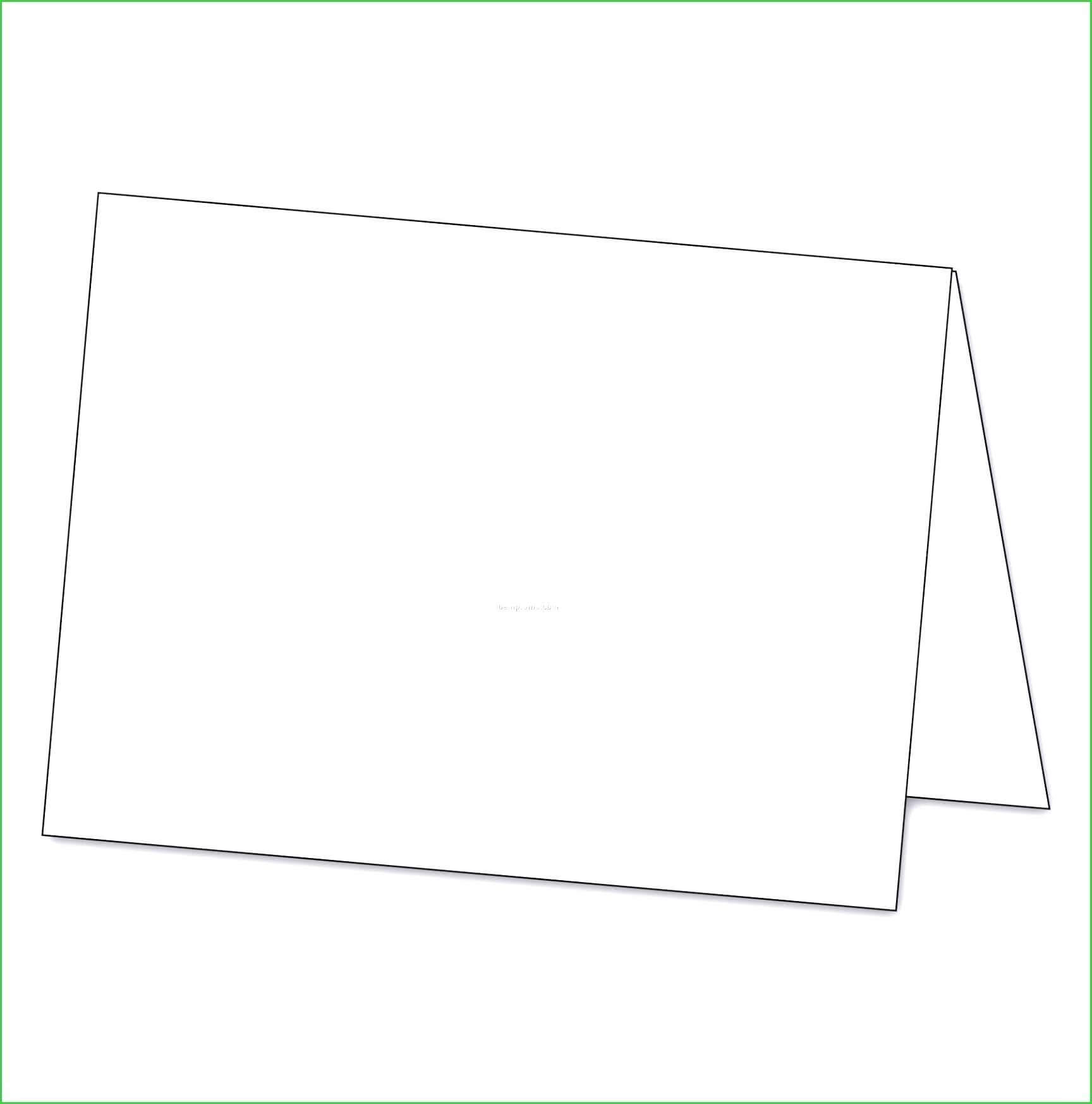 022 Template Ideas Free Tent Card Beautiful Figure Table Pertaining To Free Tent Card Template Downloads