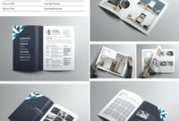 022 Tri Fold Brochure Template Indesign Templates Free inside Tri Fold Brochure Template Indesign Free Download