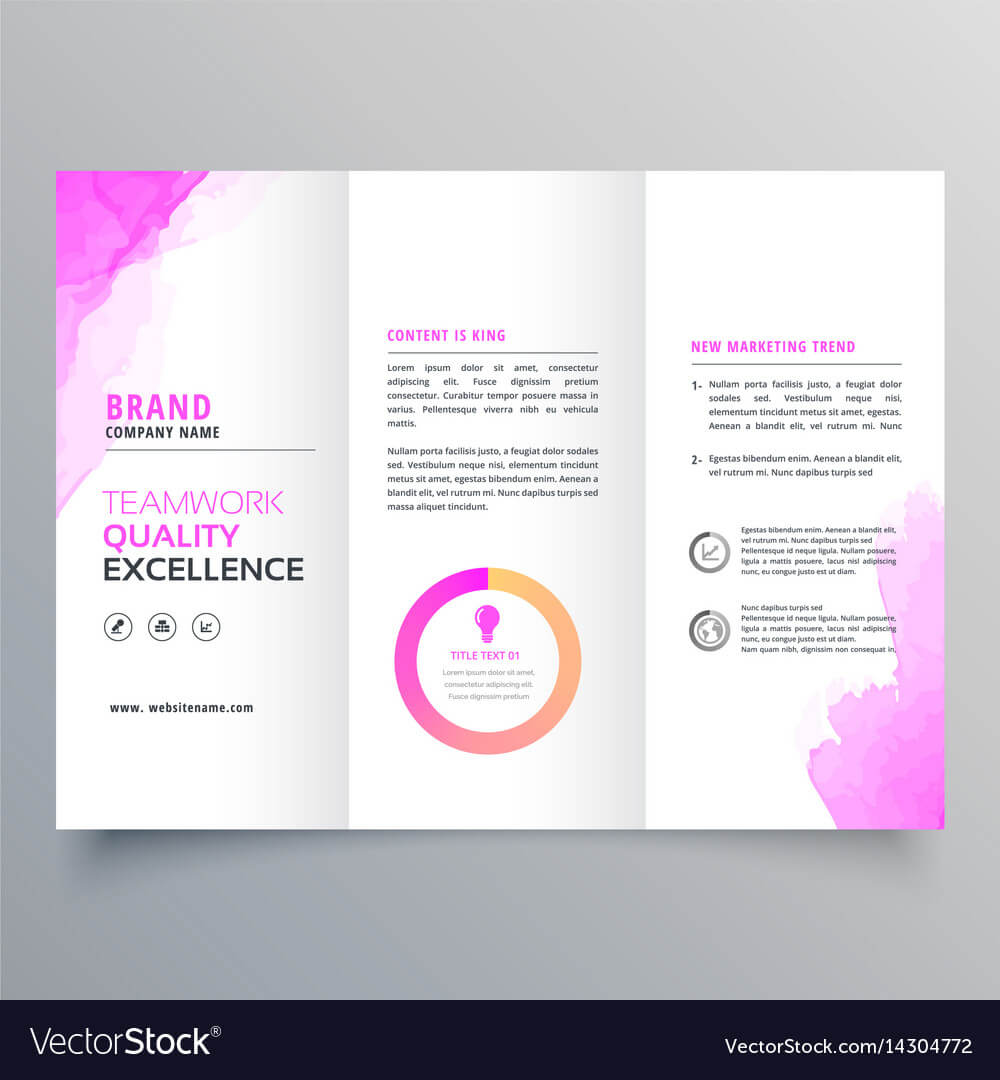023 Corporate Triold Brochure Template Wordree Psd Ideas Tri Intended For Tri Fold Brochure Publisher Template