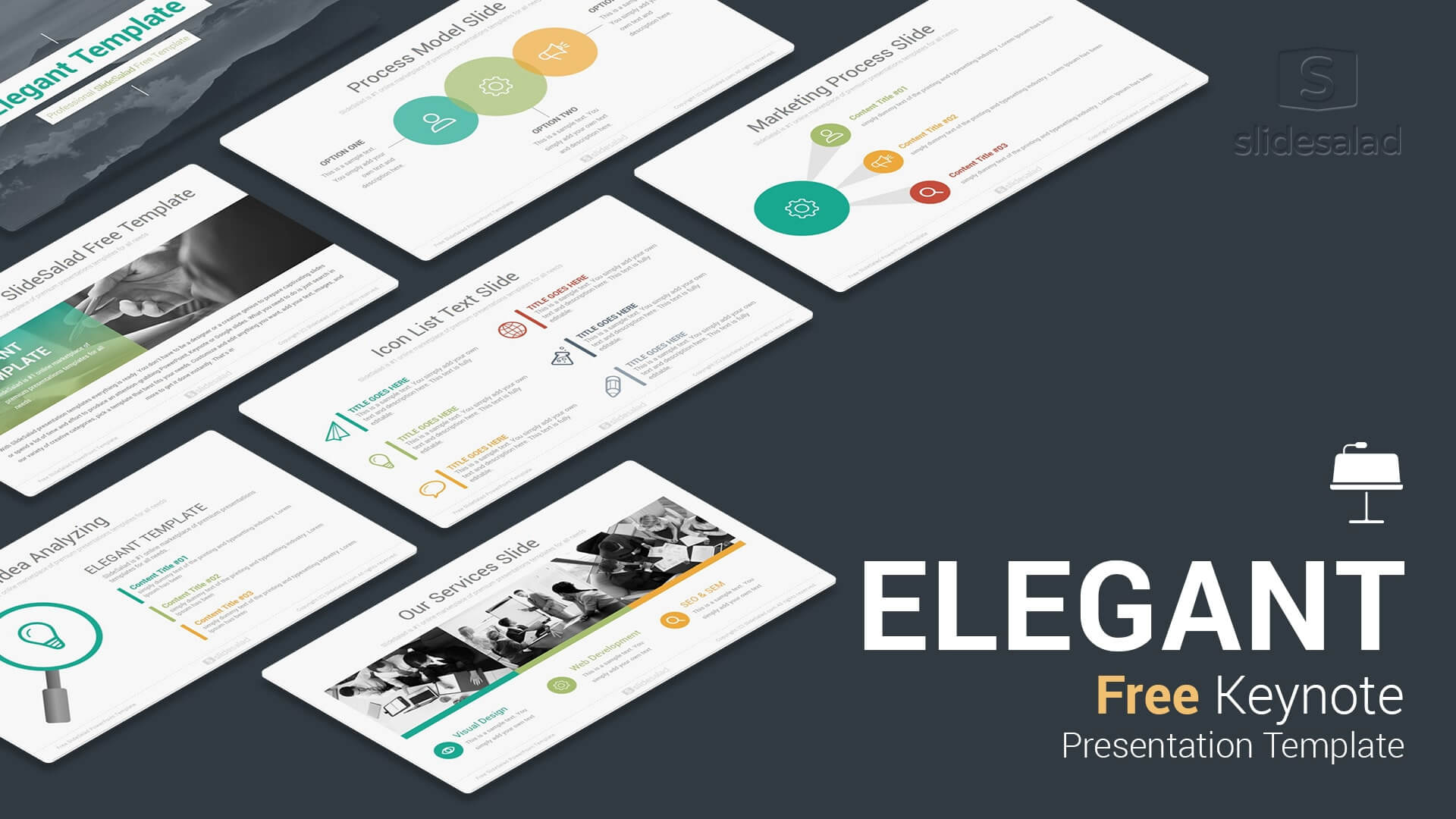 025 Brochure Templates Free Download For Ppt Elegant Keynote With Keynote Brochure Template