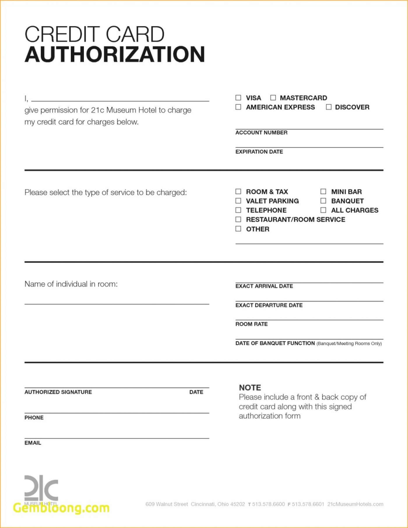 025 Credit Card Authorization Form Template Download Word In Credit Card Size Template For Word