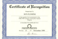 025 Employee Recognition Certificates Templates Free Unique within Employee Recognition Certificates Templates Free
