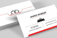 025 Free Business Card Template Download Ideas Magnificent in Download Visiting Card Templates