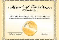 026 Free Templates For Certificates Certificate Kids pertaining to Participation Certificate Templates Free Download