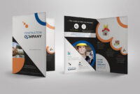 026 Half Page Flyer Template Free Cool Fold Brochure Lera inside Half Page Brochure Template