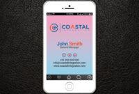 026 Printable Business Card Template Fresh Pinterest Simple in Iphone Business Card Template