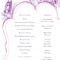 026 Template Ideas Printable Event Program Free Download Intended For Free Event Program Templates Word
