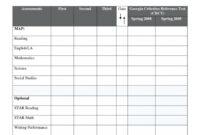 028 High School Report Card Template Word Ideas Soccer with Soccer Report Card Template