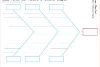 029 Blank Fishbone Diagram Template Word Of Unforgettable within Blank Fishbone Diagram Template Word