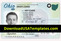 029 Malaysia Id Fake Passport Template Psd Photoshop Bitcoin intended for Georgia Id Card Template