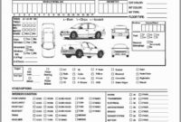 030 Driver Vehicle Inspection Report Template Top Ideas Free with Vehicle Inspection Report Template