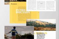 030 Free Magazine Layout Templates For Microsoft Word regarding Magazine Template For Microsoft Word
