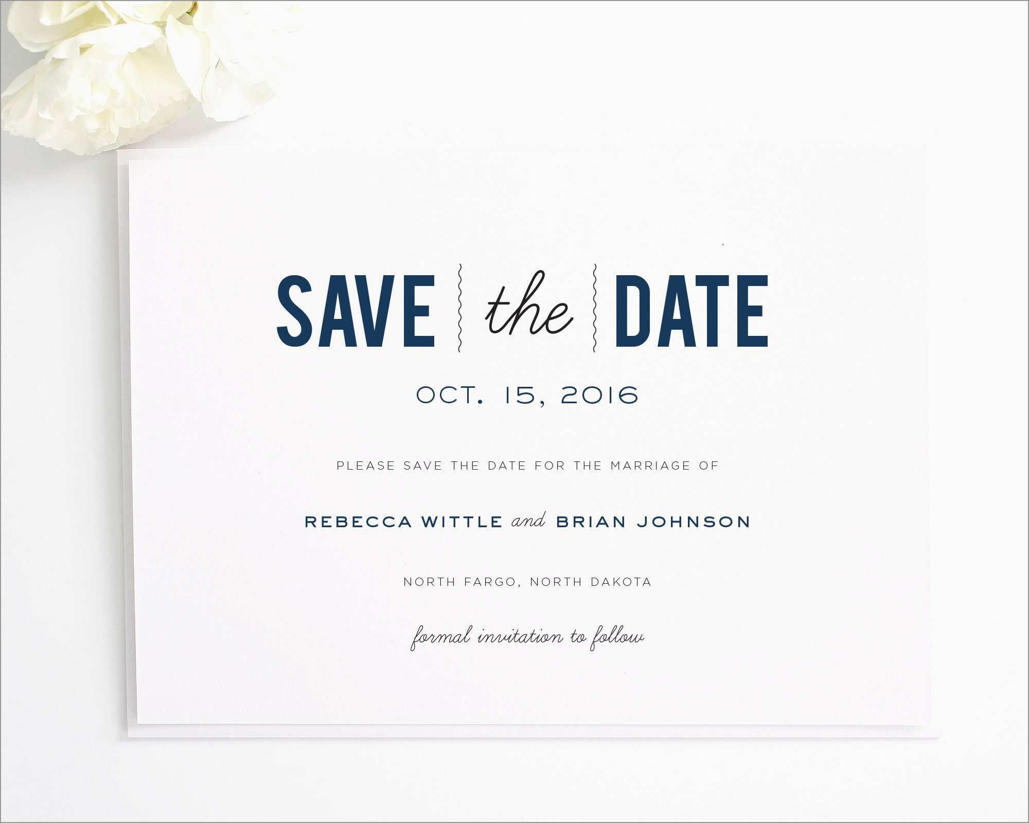 031 Free Save The Date Templates Word Wonderfully Monogram In Save The Date Template Word