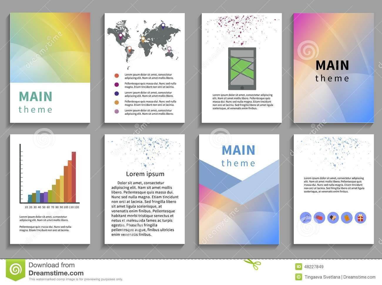 031 Online Brochure Template Free Ukran Agdiffusion Com Pertaining To Online Brochure Template Free