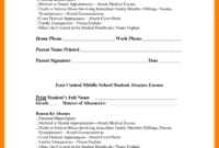 033 Doctor Excuse Letters For Work Template Ideas Dentist regarding Dentist Appointment Card Template