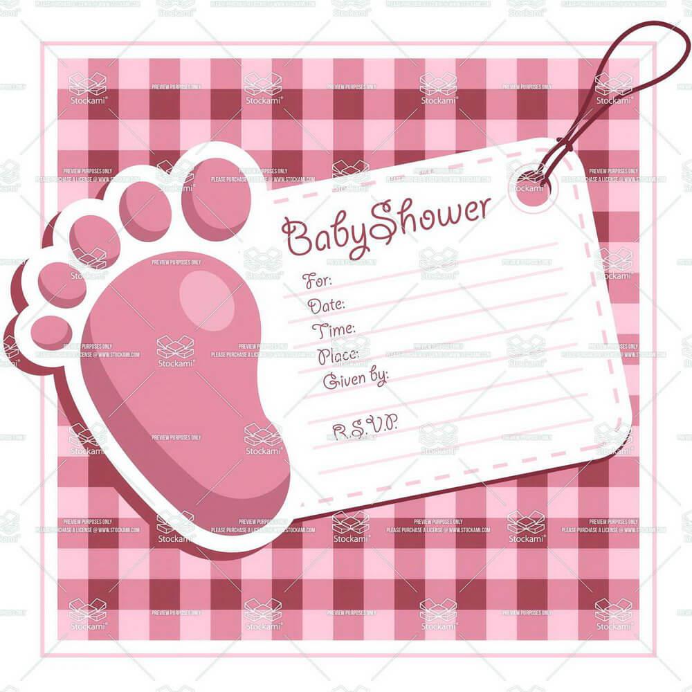 033 Template Ideas Free Baby Shower Invitation Templates Inside Free Baby Shower Invitation Templates Microsoft Word