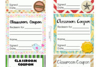 036 Payment Coupon Book Template Ideas Classroom Sheet with regard to Coupon Book Template Word