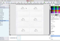 037 Place Card Templates Word Template Ideas Excellent within Place Card Template Free 6 Per Page